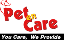 Pet en Care Logo