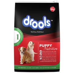 drools puppy 100 vegetarian vegetable dog food nappets. Black Bedroom Furniture Sets. Home Design Ideas