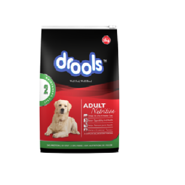 drools adult 100 vegetarian dog food 3 kg buy nappets online store. Black Bedroom Furniture Sets. Home Design Ideas