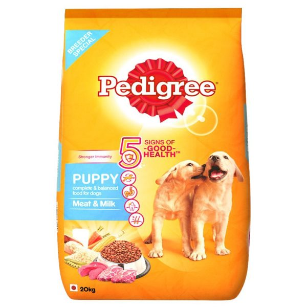 Pedigree Dry Dog Food Sale