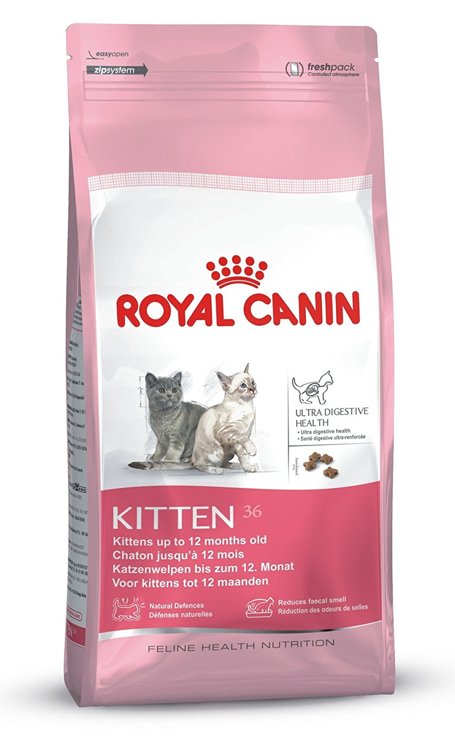 Royal Canin Dental Food For Dogs